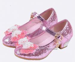 Красивые туфельки. Под заказ