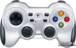 Гейпад Logitech Wireless Gamepad F710 940-000145