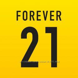 forever21 -10 без комиссии