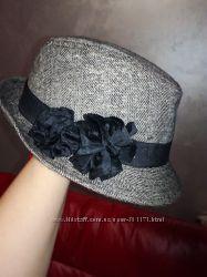 Стильна шляпка
