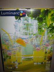 Комплект Люминарк Luminarc Florine 7 предметов новый