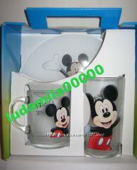Наборы посуды для детей Люминарк Luminarc Disney Mickey 3 предмета
