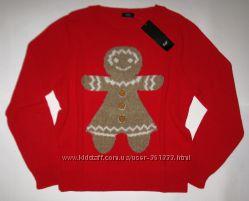 Новый стильный свитер F&F, размер 1644