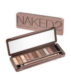 тени urban decay naked 2 продам