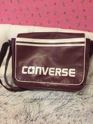 Продам оригинальную сумку  Convers через плече