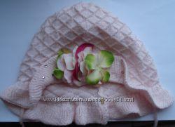 Комплект Mokosh шапка, шарф