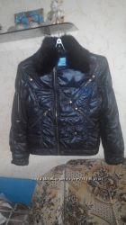 Продам оригигал куртку фирмы Guess