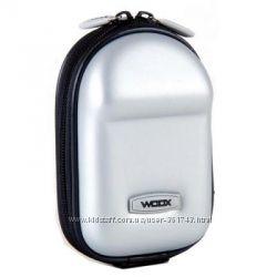 фото-сумка SUMDEX WOOX SILVER WH 04-SL