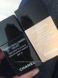 Тональные крема Chanel оригинал