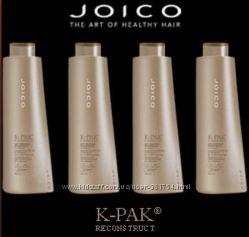 Joico 4-х ступенчатое восстановление волос
