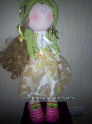 подарки куклы