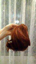 натуральные волосы, парик, шиньон