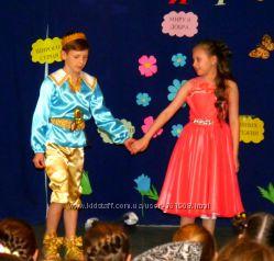 Костюм принца прокат в Николаеве и по Украине.