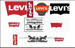 Levis  и Америка