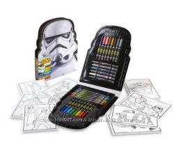 Crayola набор Star Wars