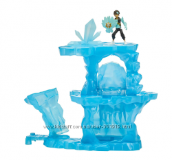 Зак Шторм Око Сино Zak Storm Sino Island Action Figure Playset