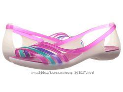�������� ��������� Crocs Isabella ����� �������� �� ��� W7 ������� 24, 5 ��