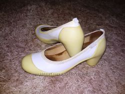 Неубиваемые туфли оригинал