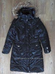Зимнее пальто, куртка