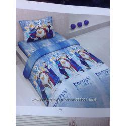 СП тканей для детского постельного белья