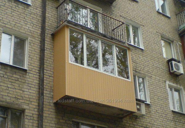Металлопластиковые окна Кременчуг