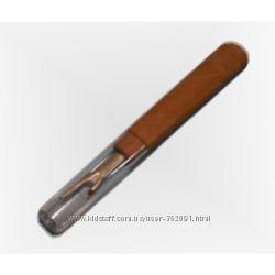 ножницы и распарыватель вспарыватель большой и маленький для шитья