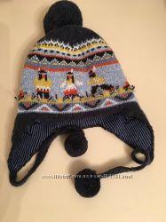 Зимняя шапка AMAL р. 48