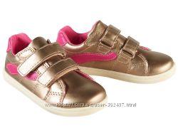 Туфли демисезонные для девушек 26, 27, 29р-ов, LUPILU Германия