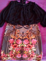 Платье Медини ХЛ на 50 размер