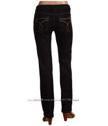Прямые джинсы CALVIN KLEIN 33 р. или ХЛ, оригинал.