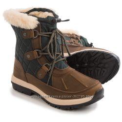 Ботинки Bearpaw 7US, на ногу 24см.