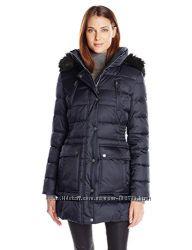 Тёплая куртка Halifax США, размер L, синий цвет.