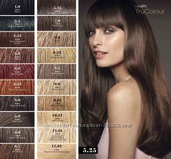 Стойкая краска для волос Цвет-Эксперт HairX