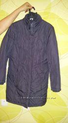 Тепленькая куртка