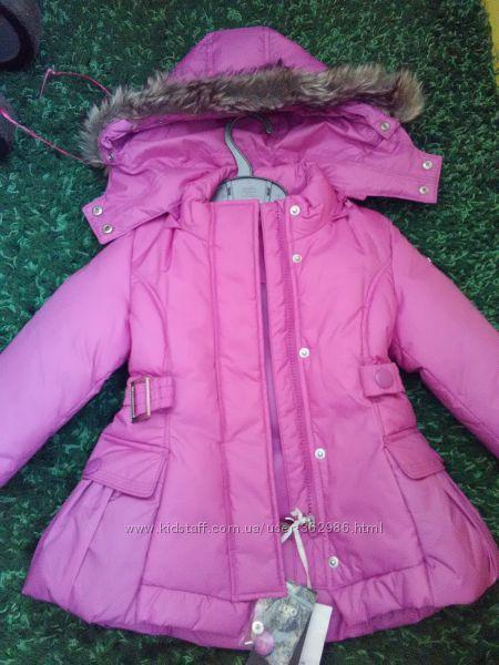 IDO куртка Италия зима