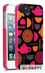 Чехол Odoyo New Born iPhone 55s Chinese