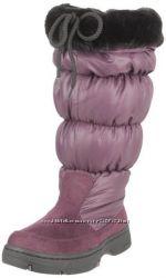 Шикарные зимние сапоги Skechers, оригинал, новые, 36р-р