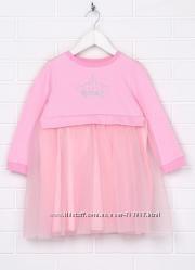 Милейшее платье Корона от ТМ Видоли р. 92-116