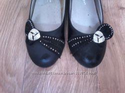 туфли на девочку 32 размер, 20 см по стельке