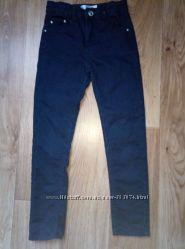 джинсы на девочку 6-7лет