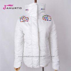 модная курточка на осень