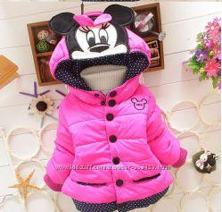 модная курточка на девочку