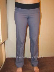 Стильные легкие брюки для животика и не только