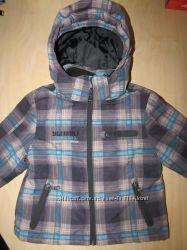 Деми куртка 3 в 1 Palomino 92