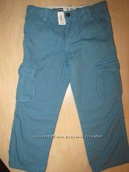 Новые теплые брюки на подкладке Ruum 4 г