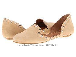 Туфли Corso Como Regal замша кожа