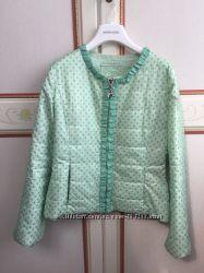 Шикарная курточка Monnalisa оригинал