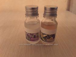 Ароматические масла для аромалампы 2 шт.