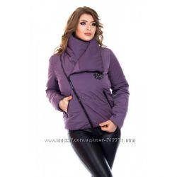 Курточки отличного качества 44-48