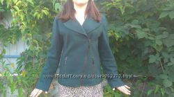 Пальто женское полупальто Lener Cordier